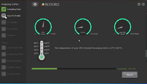 To resolve various PC problems we recommend Restoro PC Repair Tool